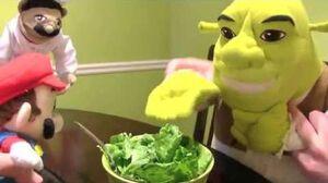SML Movie Shreks Diet (Original)