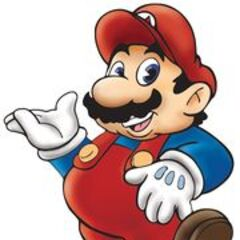 Mario from Super Mario Bros Super Show