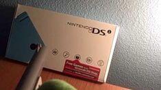 SML Movie The Nintendo DSi