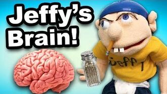 SML Movie Jeffy's Brain!