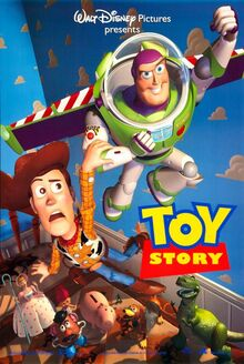 Toy story ver1
