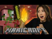 Journey to the Minecraft Nether