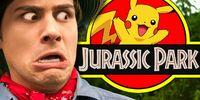 Jurassic Pokemon