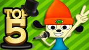 Top 5 Hats in Video Games