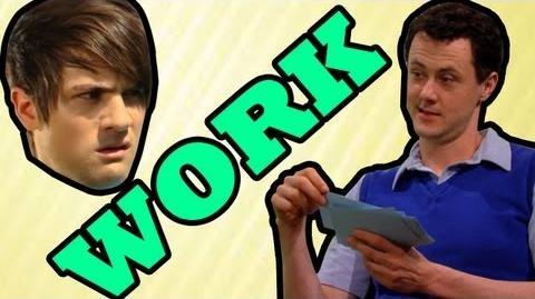 WORK SUCKS! FT