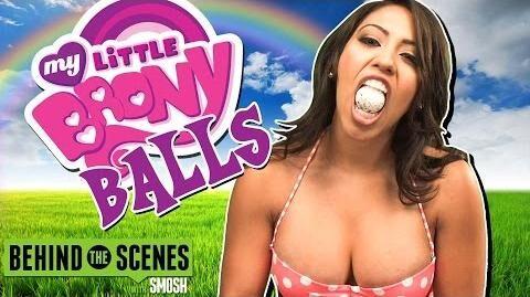 BRONY BALLS (BTS)