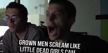 Screaming Like Bitches