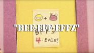 BEE-EFF-EFFZ (Zombies vs