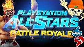 PLAYSTATION ALL-STARS BETA