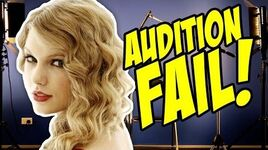FAILED AUDITIONS for SMOSH THE MOVIE
