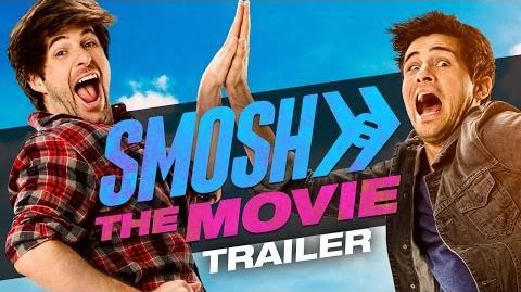 SMOSH- THE MOVIE (OFFICIAL TRAILER)