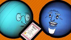 Dr. Uranus