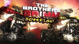 TWISTED METAL - BROTHERS GRIMM