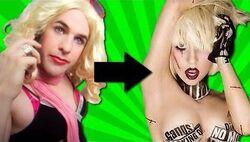 How Lady Gaga Got Famous