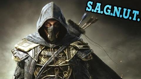 Revelations For Elder Scrolls Online