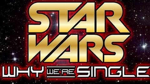 BEST STAR WARS GAME (Why We're Single)