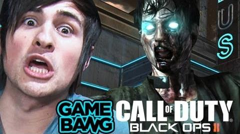 GIVING ZOMBIES GRIEF (Game Bang)