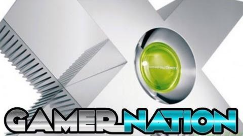 XBOX 720 ALWAYS ON (Gamer Nation)
