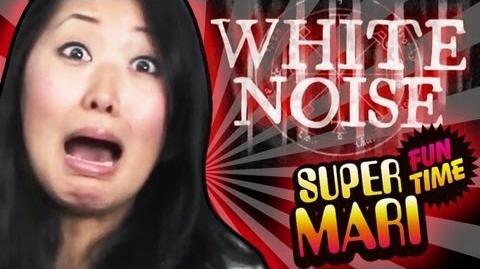 MARI SCREAMS LIKE A BOSS (Super Mari Fun Time)-0