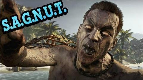 Dead Island, AC3 DLC and Halloween Amnesia Trailer