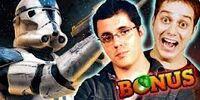 Lasercorn VS Jovenshire Battlefront 2