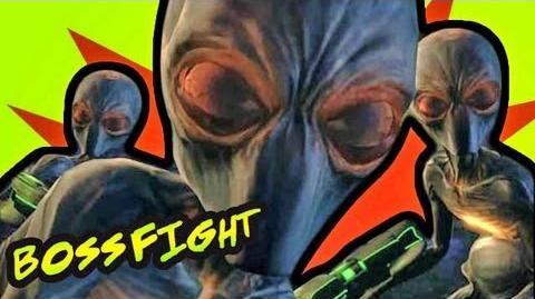 XCOM Enemy Unknown Alien Base Assualt