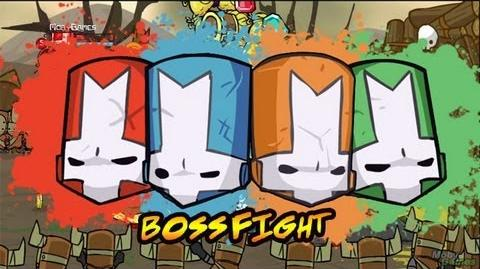 CRASHING DEM CASTLES (Boss Fight of the Week)