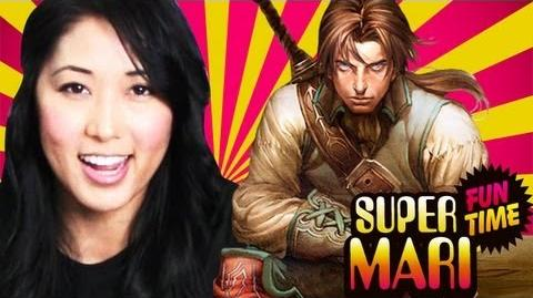 FABLES AND GIANT BEETLES (Super Mari Fun Time)