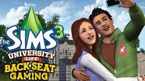 TIME FOR US TO FINISH COLLEGE (Backseat Gaming)