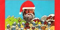 Christmas In Smurfland