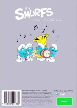 SmurfsSpecialsCollectionDVDbackcover