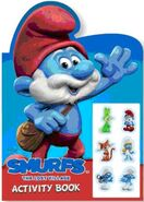 Smurfs The Lost Village Activity Book