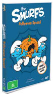 The-Smurfs-Halloween-Special-Australian-DVD-cover
