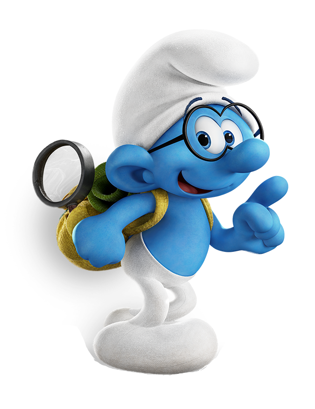 Файл:Brainy Smurf 2017Movie.png