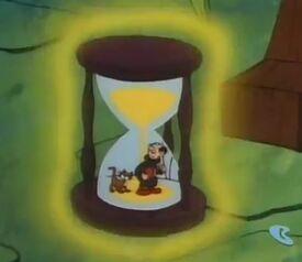 Gargamel's Time Trip - Smurfs