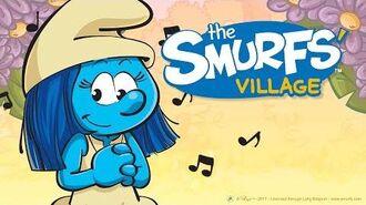 Smurfs' Village - The Lost Village Home Release Update 1.49.0
