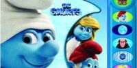 The Smurfs (Play-a-Sound Book)