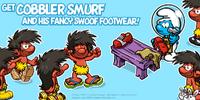 Cobbler Smurf/Gallery