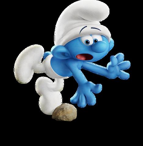 Ficheiro:Clumsy Smurf 2017Movie.png