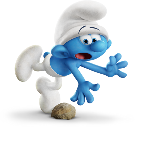 Файл:Clumsy Smurf 2017Movie.png