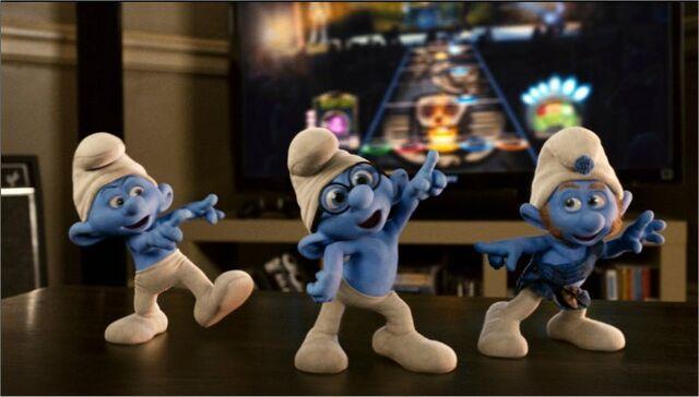 File:Dancing Smurfs.jpg