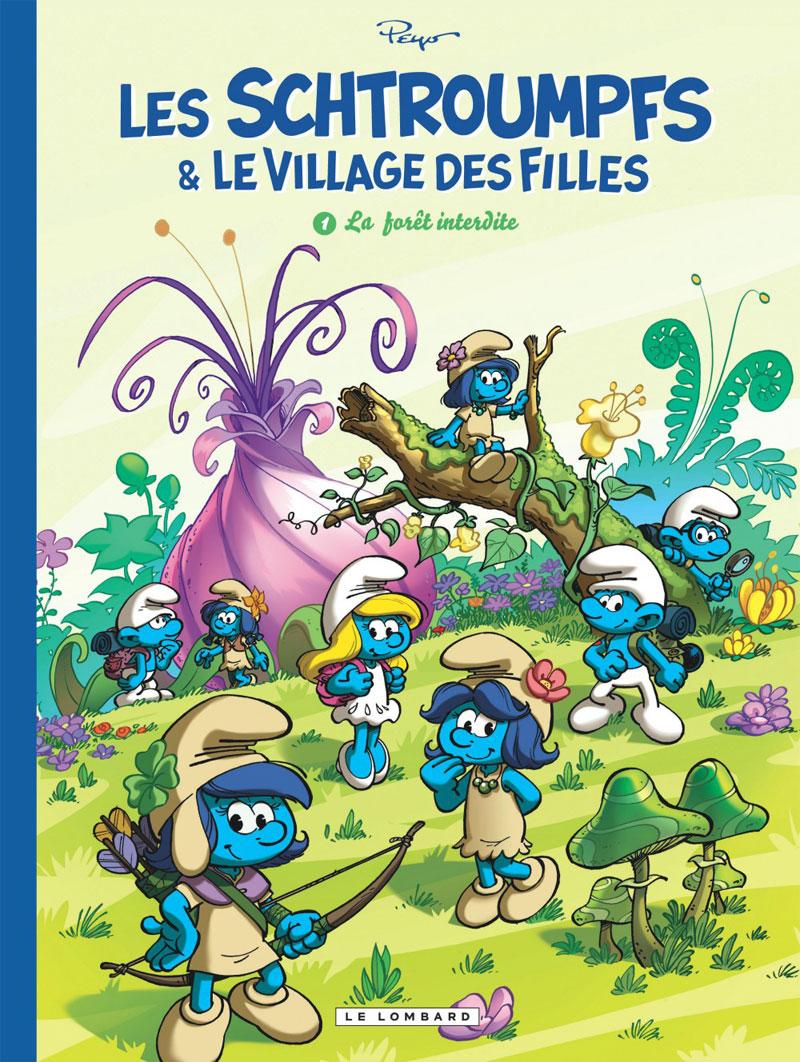 Ficheiro:Les Schtroumpfs Et Le Village Des Filles.png