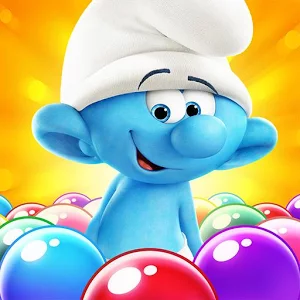 Ficheiro:Smurfs Bubble Story Icon.png