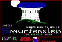 Castle Smurfenstein image