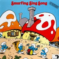 Smurfing Sing Song