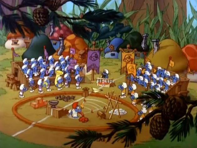 File:The Smurfic Games - Smurfs.jpg