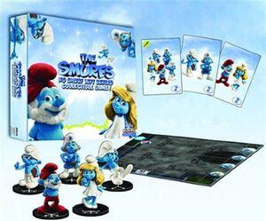 No Smurf Left Behind Game