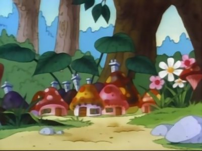 File:Smurf Village.jpg