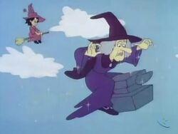 Littlest Witch 3 - Smurfs