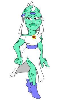 Princess Chamelianne